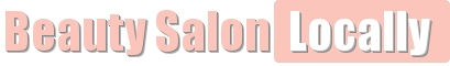 Beauty Salon Locally